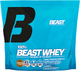 beast protein sample
